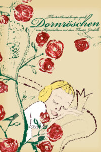 Dornröschen - Plakat
