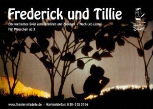 Frederick und Tillie - Plakat