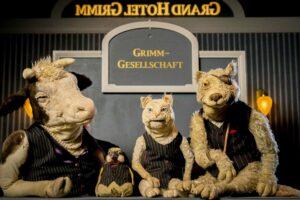 Grand Hotel Grimm