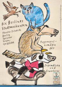 Die Berliner Stadtmusikanten